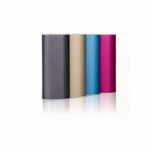 Gomeir New Released External Portable Power Bank 5200mAh (GM-50)