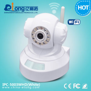 H. 264 Night Version IP CCTV Camera (IPC-5003WHD)