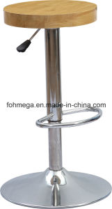 360 Degree Swivel Bar Stool (FOH-BCA79) pictures & photos