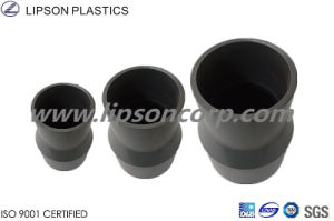 Good Quality UPVC CPVC Pipe Fitting Dn300 pictures & photos