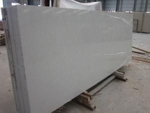 Agglomerated Stone Tiles Cara White YR0934