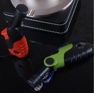 Bontek Hot Sales DAB Torches Butane Torch Lighter Gas Lighter pictures & photos