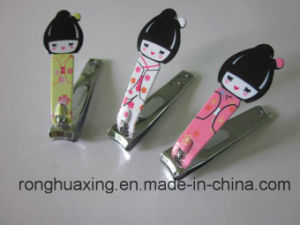 Advertising Gift Nail Clipper N-608bih pictures & photos