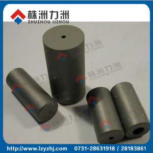 Tungsten Carbide Cold Forging Die with High Compression Strength