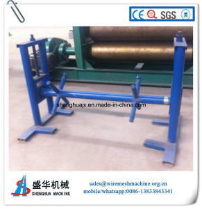 New Type Expanded Plate Mesh Machine (SH303) pictures & photos