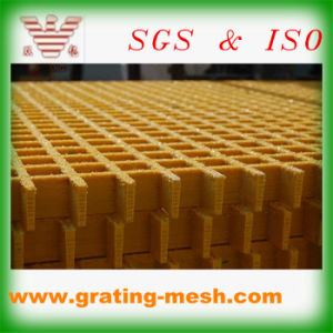 FRP/ Fiberglass/ Molded Grating for Stair Treads
