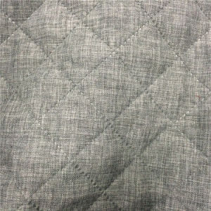 Charmant Polyester Jute Fabric For Sofa Upholstery