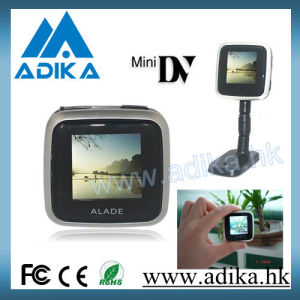 Super Mini DV with 1.44 Inch TFT Screen (G200)
