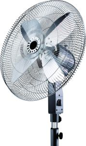 20 Inch DC 12V Pedestal Fan High Rpm 48W Only pictures & photos