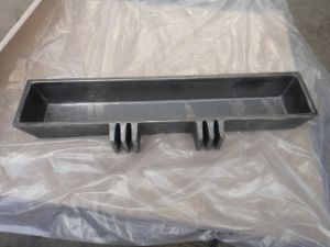 Casting Iron Magnesium Ingot Mould pictures & photos