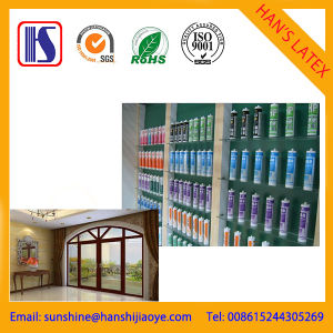 Construction Adhesive Sealant Sealing Compound Glue