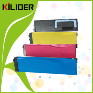 Copier Compatible Toner Tk-540 541 542 543 544 for Kyocera Fs-C5100dn pictures & photos