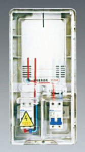 Single Phase 1-Position Meter Box (LMD-A1)