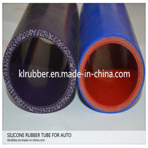 Customized Flexible Turbo Engine Radiator Silicone Rubber Tube for Auto Parts pictures & photos