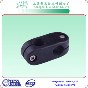 Round Pipe Holder with polyamide (809) pictures & photos