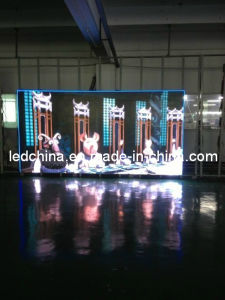 P4.8 Indoor SMD LED Video Display Panel pictures & photos