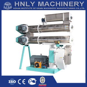 Fish Feed Pellet Mill with Professional Manufacturer pictures & photos