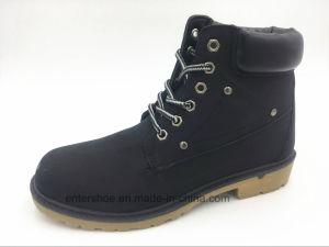 Industrial Safety Shoes for Working Protection (ET-XK160207W)