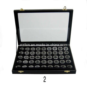 Nail Art Case, Nail Art Box pictures & photos