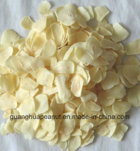 2016 New Crop Good Quality Garlic Flake pictures & photos