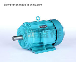 Ie3 250kw AC Three-Phase Asynchronous Electric Motor