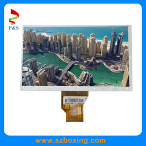 7 Inch TFT LCD Module with Rtp pictures & photos
