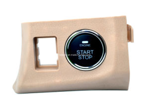 China Special Panel Dashboard Push Button Start Reiz for Toyota