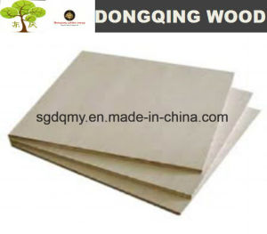 Best Quality 5mm Thickness Plywood for Furniture Grade