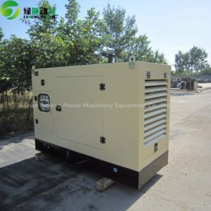 Factory Sale Price Silent Type 50kVA Diesel Generator pictures & photos