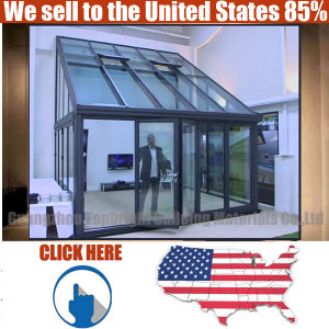 Best Price Frameless Sliding Stacking Interior Door for Sale pictures & photos
