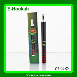 2013 New Products Shisha Colored Smoke Royal E Hookah with Shisha Flavour