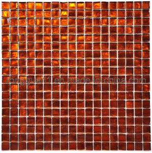 Glass Mosaic for Bathroom, Kitchen, Swimming Pool (DF51) pictures & photos