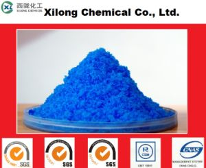 Copper Sulphate/Copper Sulfate/Copper Sulfate Pentahydrate Industrial Grade with Low Price pictures & photos