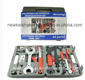Professional 44 in 1 Bike Repair Tool Kit pictures & photos