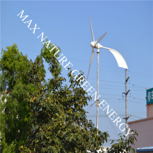 Wind Generator System for Barracks, Post, Small Islands, Field Workstations
