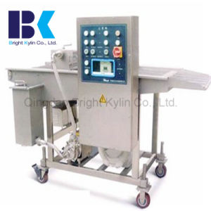 Fast and Convenience Food Processing Machinery