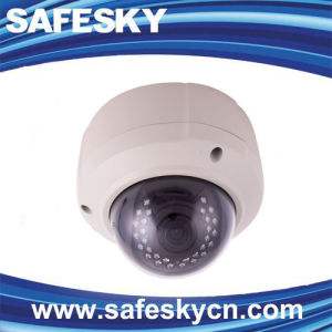 Hd Ip Dome Camera (SC-IP702/IP703)