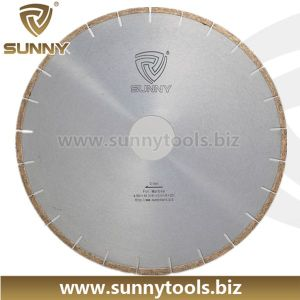 Sunny Diamond Saw Blade, Cutting Disc for Marble (SY-DSB-012) pictures & photos