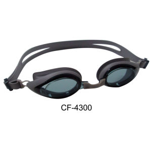 Anti-Fog Swimming Goggles (CF-4300) pictures & photos