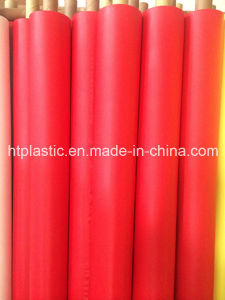 Red PVC Film with Good Quality pictures & photos