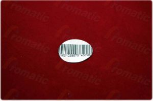 RF Circular Soft Label PT422 (40mm)