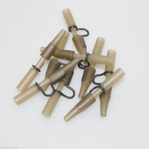 Fishing Terminal Tackle Carp Fishing Safety Lead Clip & Tail Rubber pictures & photos