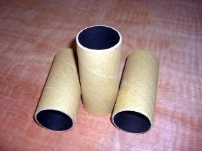 Modified Starch for Thread Paper Core