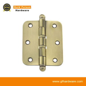 Iron High Quality Door Hinge / Door Lock Hardware (3X2.5X2.5) pictures & photos