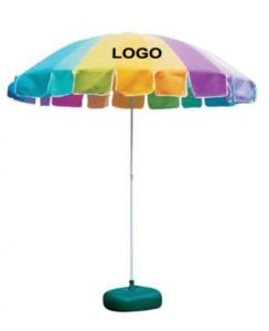240cm Beach Umbrella with Customer Logo (BR-SU-23) pictures & photos