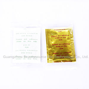 Health Product Nature Herbal Detox Foot Patches pictures & photos
