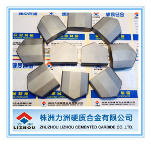 High Performance Tungsten Carbide Cutting Tips