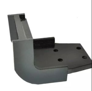 Transmission Mounting Bracket (9255842) for Terex Part pictures & photos