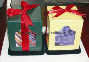 High Quality Men′s Gift Packaging pictures & photos