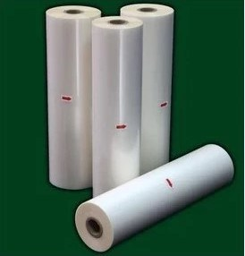 Matte BOPP Film, Matt Laminating Film Hs1021 pictures & photos